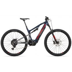 Vtt électrique Rock Machine Blizzard INT E30-29 2021