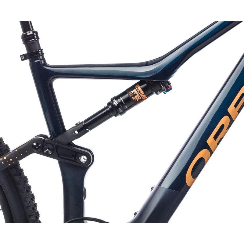 Orbea Rise M20 2022