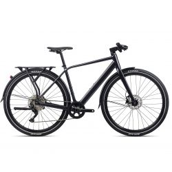 Orbea VIBE H30 Equiped