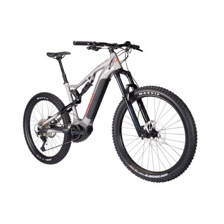 Overvolt Am 5.5 Yamaha 2021