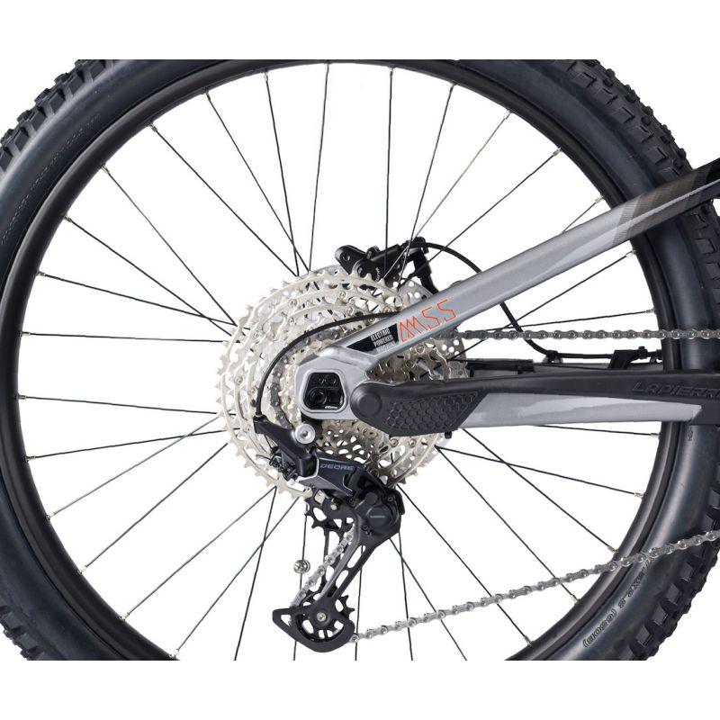 Vtt elec Lapierre Overvolt Am 5.5 Yamaha 2021