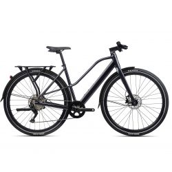 Orbea VIBE MID H30 Equiped