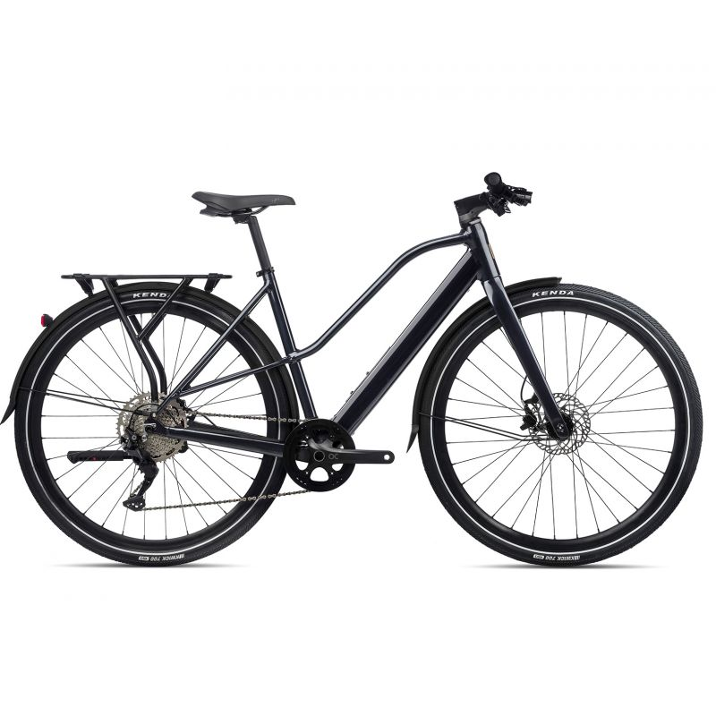 Orbea VIBE mid H30 EQ Equiped