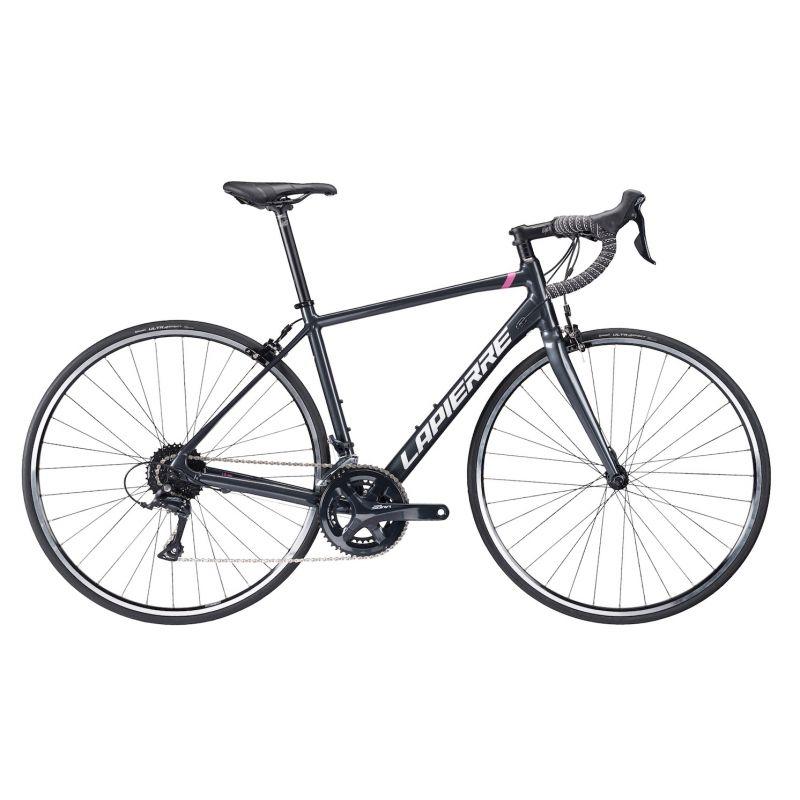 Vélo de route en aluminium Lapierre Sensium 2.0W 2021 - kelvelo.com