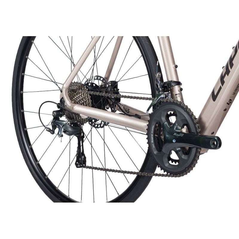 Vélo de route Lapierre E Sensium 3.2  2021