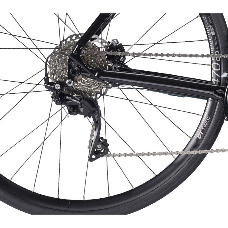 Vélo de route Lapierre E Sensium 5.2  2021