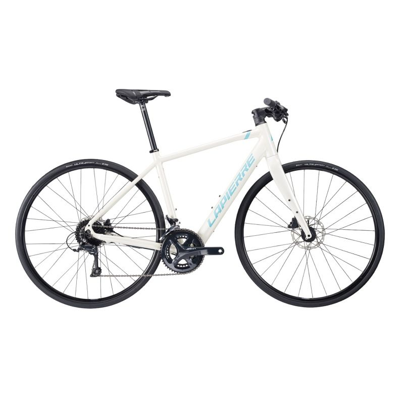 Vélo de route Lapierre E Sensium 2.2  women 2021