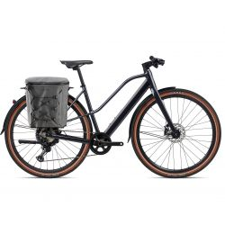 Orbea VIBE MID H10 Equiped
