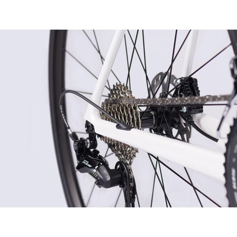Vélo de route Lapierre Xelius SL 5.0 Disc 2021