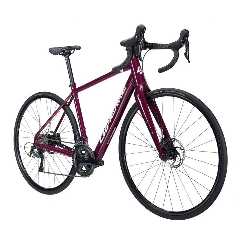 Vélo de route Lapierre E Sensium 3.2 women 2021