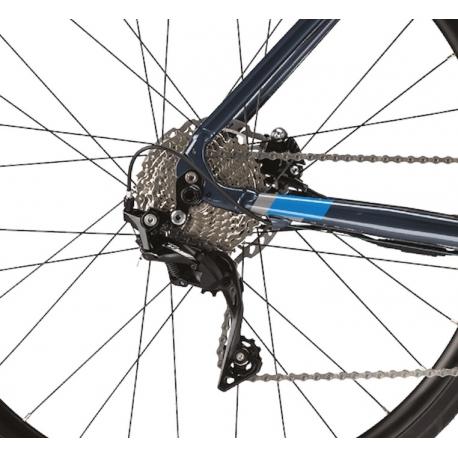 Vélo de course Lapierre E Sensium 500 2020