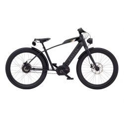 Vélo de ville Electra Café Moto Go! 2021