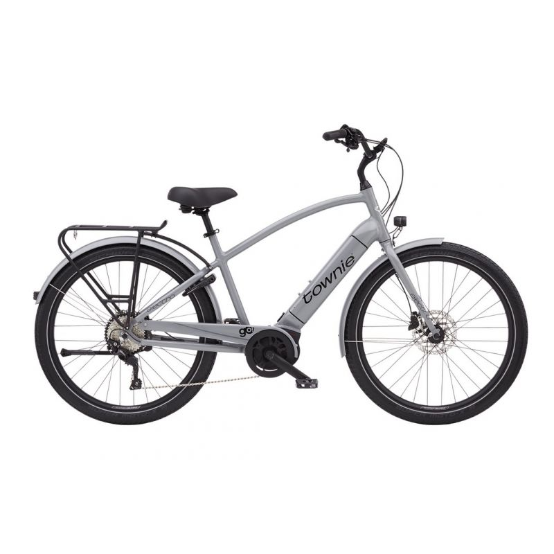 Electra Townie Path Go! 10D EQ Step-Over