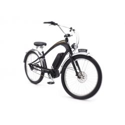 Beach cruiser électrique electra ghostrider go 2021
