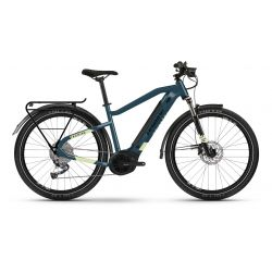 Vélo tout chemin Haibike trekking 5 2021 - kelvelo.com