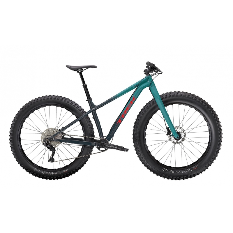 Fat bike trek FARLEY 5 2021