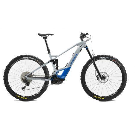 Wild FS M10 Custom 2021 Bleu/argent