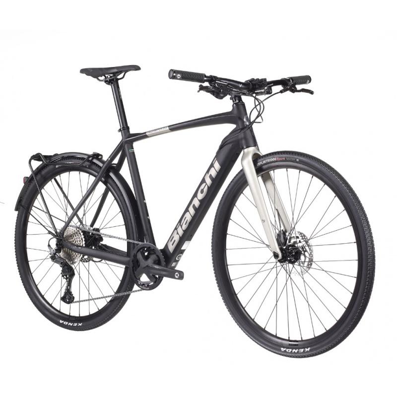 Bianchi E-impulso Tourer 2022