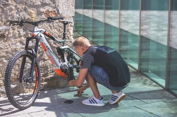 Achat /  Vente de pièces détachées vélo / VTT
