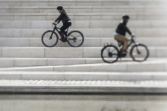 Achat / Vente vélo de ville