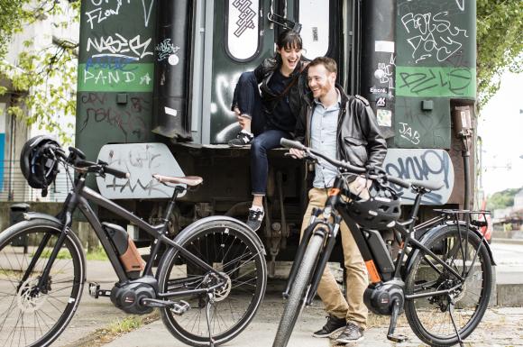 Achat / Vente vélo électrique