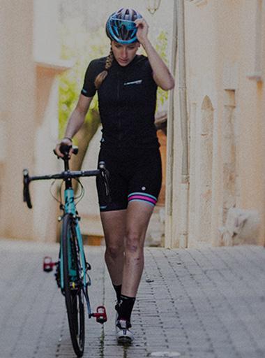 Vélos de route & vélos de course