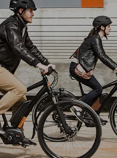 Achat / vente de vélos électriques