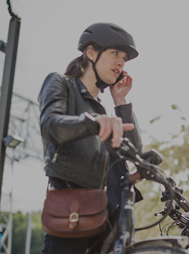 Equipement et tenue de vélo