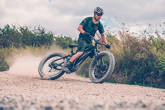 Vélos / VTT électriques Haibike