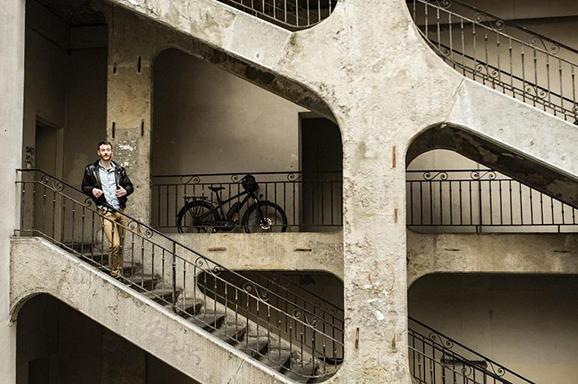 Vélos de ville / urbain Lapierre