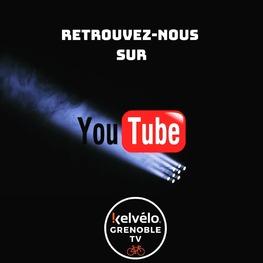 Notre chaîne YouTube #kelvelogrenobletv🎥  Abonnez-vous pour découvrir les nouveautés ainsi que nos vélos filmés en détails.  #youtube #lapierre #haibike #video #videooftheday #demonstration #presentation #rockmachine #lapierrebikes #kelvelo #new #videovelo  #youtuber #bike #orbea #trek https://youtube.com/channel/UCO-98NJO3iRsbLFIQzIMRtQ
